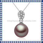 Best Quality Lucky Freshwater Pearl Pendant PSC151