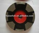 Resine Cup Wheel