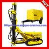 CN Rock KY125 Blast Hole Drill for Granite