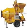JZC350 diesel oil concrete mixer