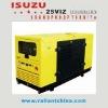 25KVA Engineer Diesel Genset (VIZ25E)