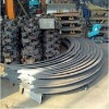 U Steel Beam Arch for Mining