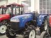 wheel tractor LYH500