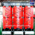 SC (B) 10 series of 10kV 30 ~ 2500kVA resin dry-type transformers