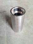 ASTM A182 F317L half coupling
