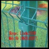 PVC Coated Mesh Fence