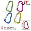 High Quality Aluminium Carabiner