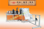 Ultrasonic hand mask/foot mask machine