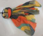 little star beach shawl