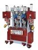 heel moulding machine