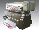 Dye Sublimation Ink Printer with system