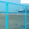 Supply high quality secutiry fence netting