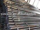 round steel tubes