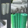 Hot dip&electric galvanized welded mesh(manufacturer)