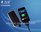 solar charger for mobile phone with 3500mah