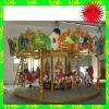 amusement carousel