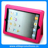 New Arrival PU Leather Case for iPad 3