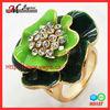 R5137 Jingmei Jewelry Gold Wholesale Ring Sizing