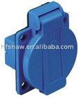 Industry Plug & Socket inside straight socket