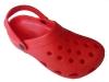 Garden shoe