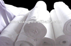 134*28 100%polyester woven fusible interlinings for cap interlining