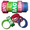 Colorful and reasonable price Silicone Band