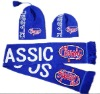 New style promos hats and scarf on promotion