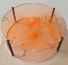 Re: Manu and sell series of crab trape cage rope, line ,twines ,nets ,floats of nylon, pp, pe and polyester