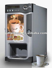 coffee machine with automatic folling cup system (Manufacturer)