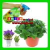 2012 Newest ITEM MINI Portable and Collapsible Plastic Watering Can for Various Bonsai and Flowers