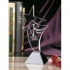 Star Crystal Trophy Cup