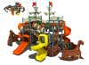 Outdoor Playground (CE approval)
