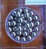 high precision bearing sphere steel ball ( SGS approved )