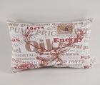 christmas decoration cushion cover