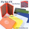hot Super Slim fly box FX