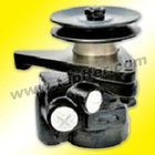 Power Steering pump for IVECO truck spare parts ZF7672955253