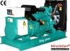 CUMMINS Diesel Generator 110kW