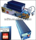 HID Digital Ballast