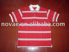 100%cottont polo shirt