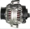 Auto Alternator for DAF XF/CF OEM 0124555018