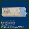 6W/350mA LED DRIVER/ADAPTER/CONVERTER
