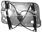 Auto Window Regulator for SKODA FABIA (6Y2) 1.0