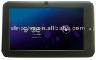 "MID tablet PC with 7"" touch screen"