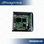 ZC-A353 AMD Mini Desktop Computer,With VG an HDMI,AMD Radeon HD 6320 Computer,HDMI Computer,Support 1080P Playing