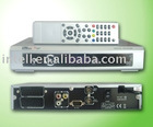 cable receiver Starview 3 DVB-C with Software update by RS-232C (PC to STB and OTA)