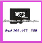 Competitive price with Micro SD memory card for mp3 mp4 mp5 player cell phone