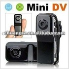 hot selling 720P HD digital mini DV camera DV-009