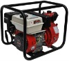 UK JENSENPOWER Deep Suction & High Lift Gasoline Water Pump