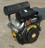 22hp horizontal diesel engine