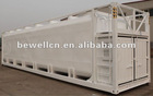 40ft diesel oil tank container